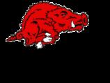Jims Razorback Pizza Logo